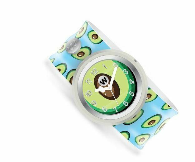 Avocado Slap Watch 153