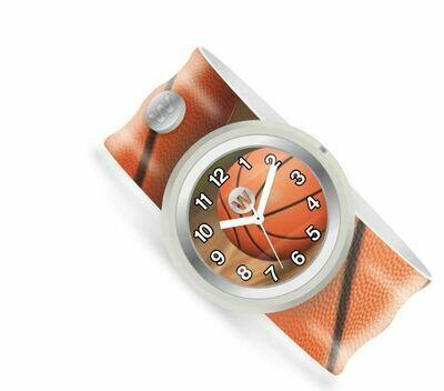 Basketball Slap Watch 380