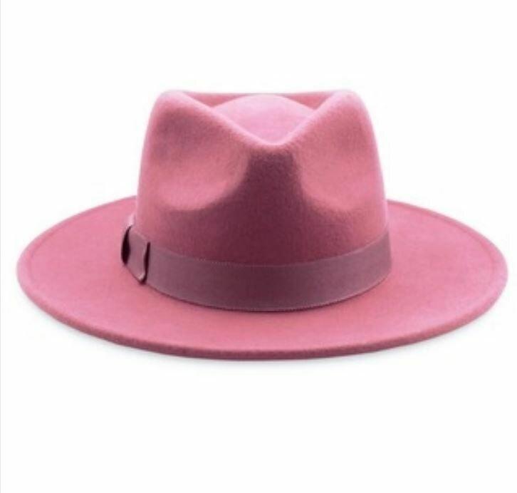 Nori Hat Blush