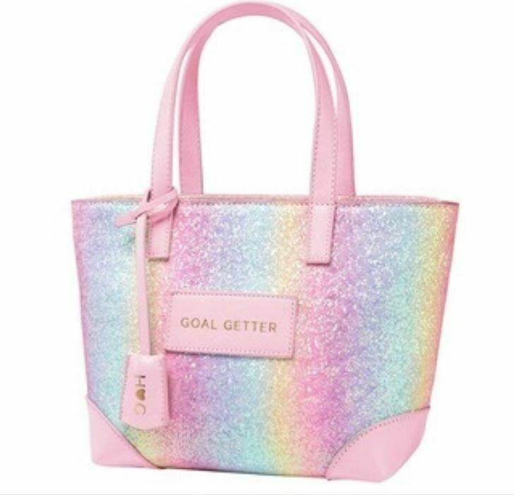 Goal Getter Handbag