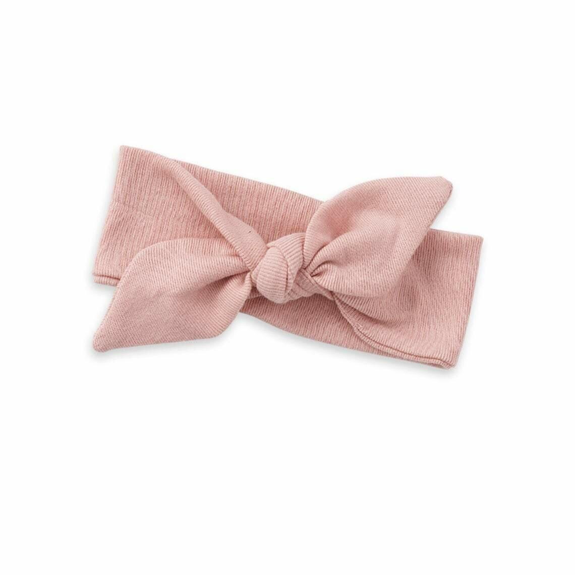 Tesa Babe Soft Coral Headband