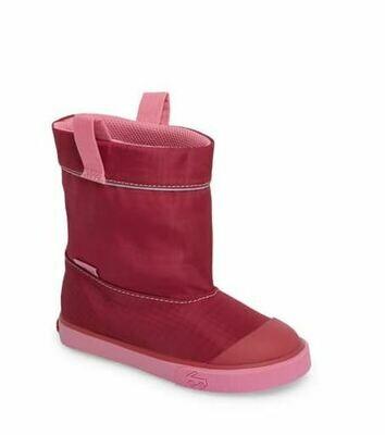 See Kai Run Montlake Boot Berry