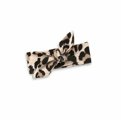 Tesa Babe Leopard Headband