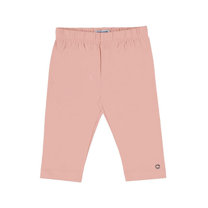 Mayoral Flamingo Basic Short Leggings 723