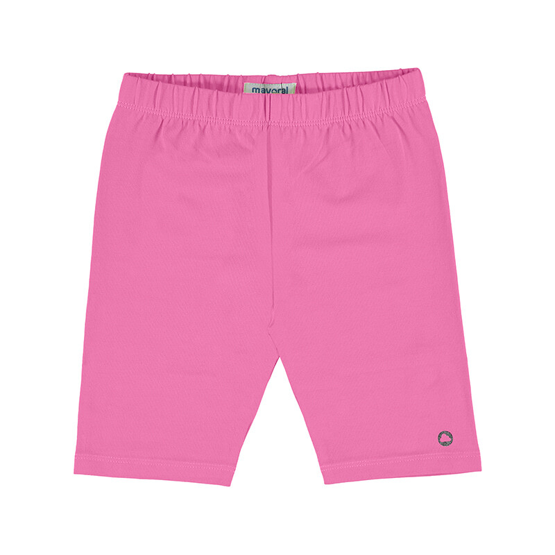 Mayoral Girls Cycling Shorts Pink 3202