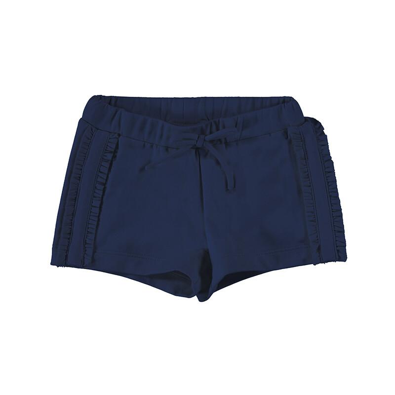 Mayoral Navy Shorts 1227