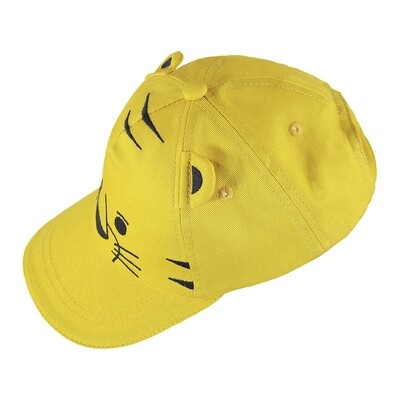 Mayoral Baby Boys Mango Tiger Beach Hat 10023