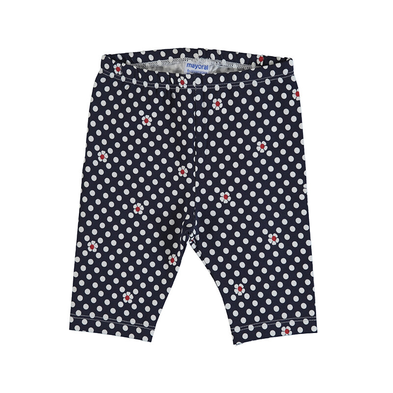 Mayoral Polka Dot Leggings 1705