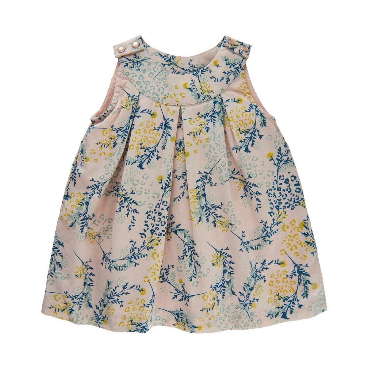 Minymo-Peach Whip Dress 1444