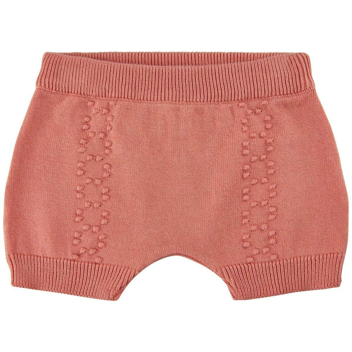 Minymo-Lobster Bisque Shorts 1468