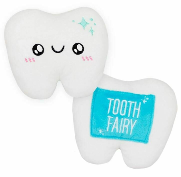 """Squishable Tooth Fairy Pillow 5"""""""
