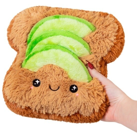 Squishable Mini Avocado Toast