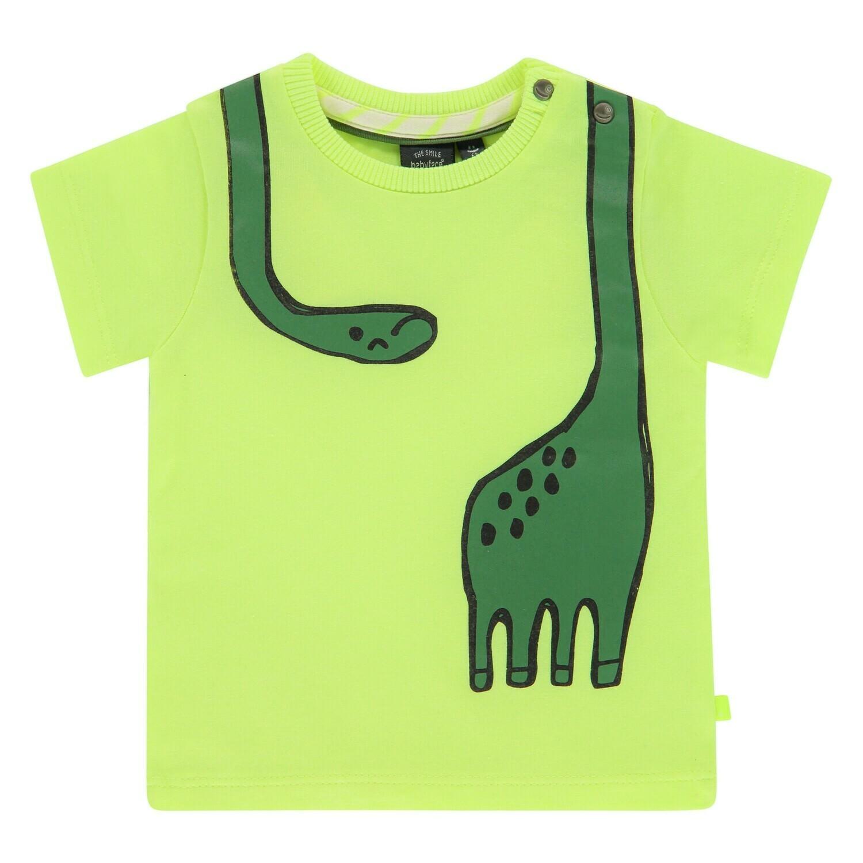 Babyface BabyBoys S/S Neon Dino Shirt 21127615