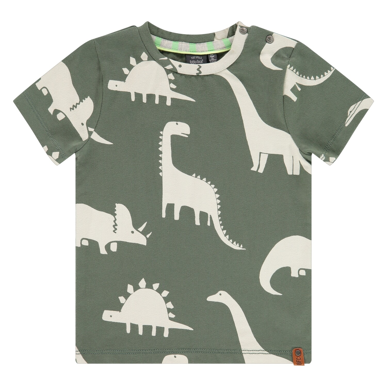 Babyface Boys S/S T-Shirt Dino 21107614