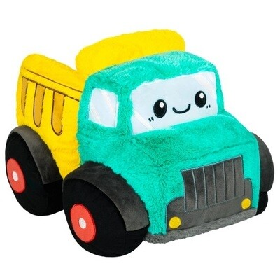 Squishable Go! Dump Truck