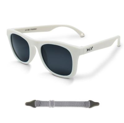 Jan & Jul Urban Xplorer Sunglasses-White