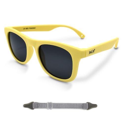 Jan & Jul Urban Xplorer Sunglasses-Lemonade