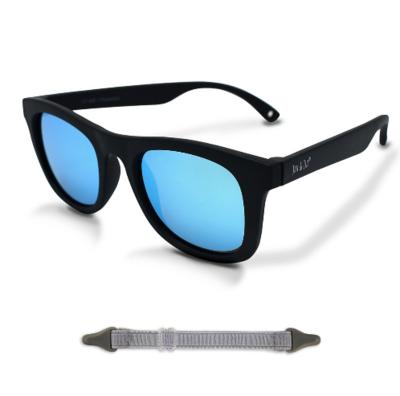 Jan & Jul Urban Xplorer Sunglasses-Black Aurora