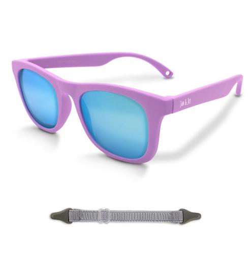 Jan & Jul Urban Xplorer Sunglasses-Purple Aurora