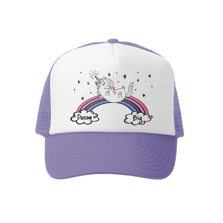 Grom Squad Hat Dream Big-6-18M
