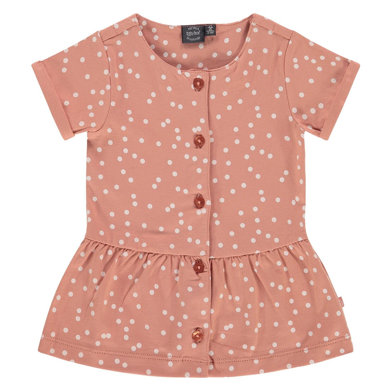 Babyface Baby Girls Rosewood Dress 8742