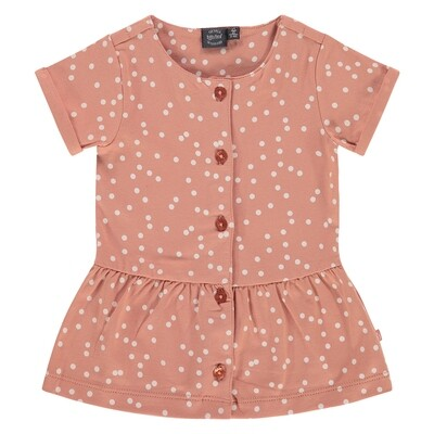 Babyface Baby Girls Rosewood Dress 8742