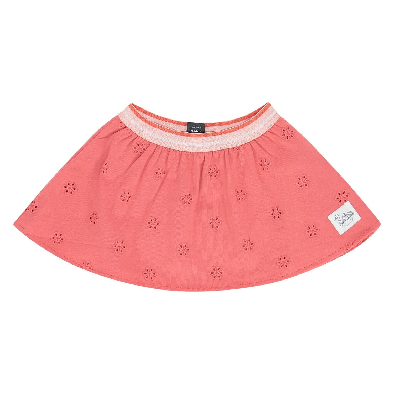 Babyface Girls Raspberry Skirt 8842
