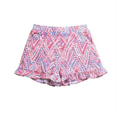 Imoga Malta Isla Girls Shorts