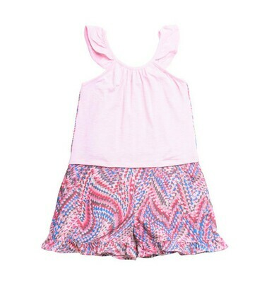 Imoga Malta Madison Girls Romper