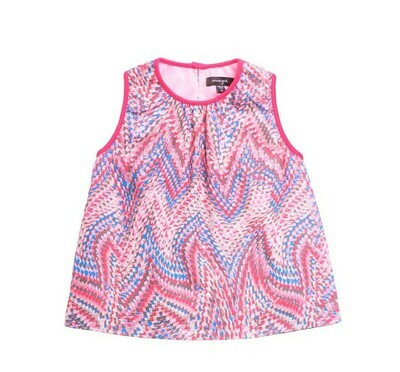 Imoga Malta Cass Girls Blouse
