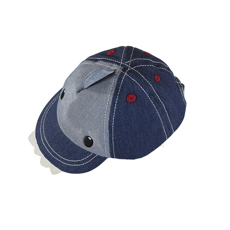Mayoral Baby Boys Denim Hat 9380