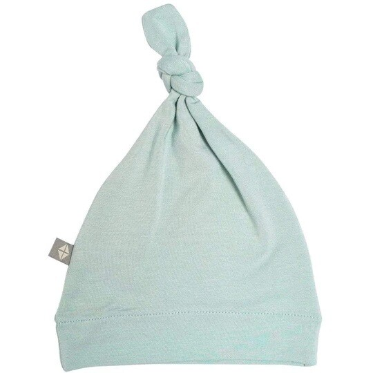 Kyte Knotted Cap- Sage