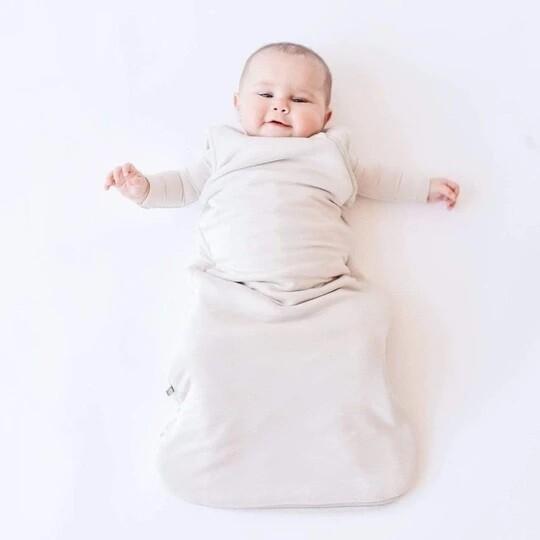 Kyte Sleep Bag 1.0 In Oat 0-6M