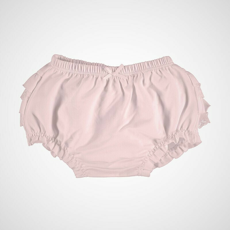 Mayoral Baby Girls Bloomers Pink 9350