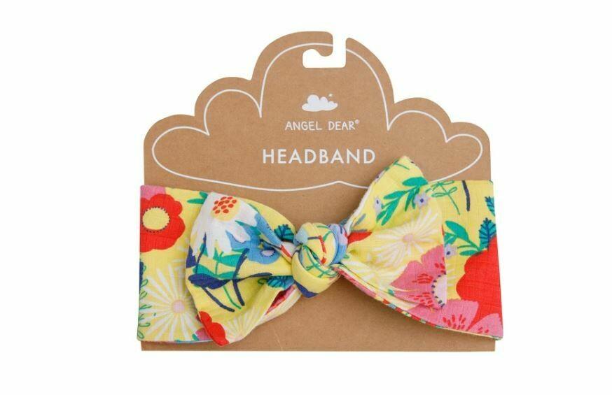 Angel Dear Superior Floral Headband 24S1