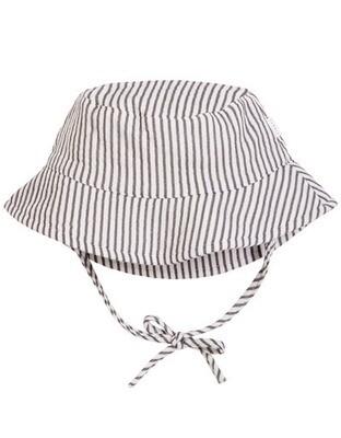 Petit Lem Baby Boy Monaco Light Grey Hat 906