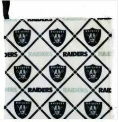 Raiders Baby Paper