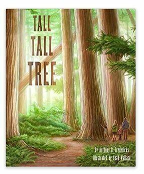 The Tall Tall Tree Book