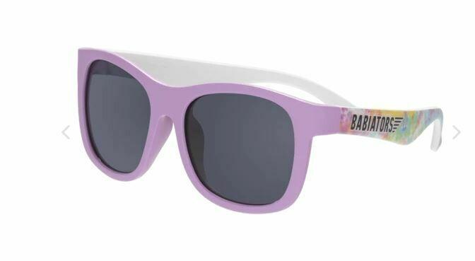 Babiators Feelin Groovy Sunglasses 0-2Y