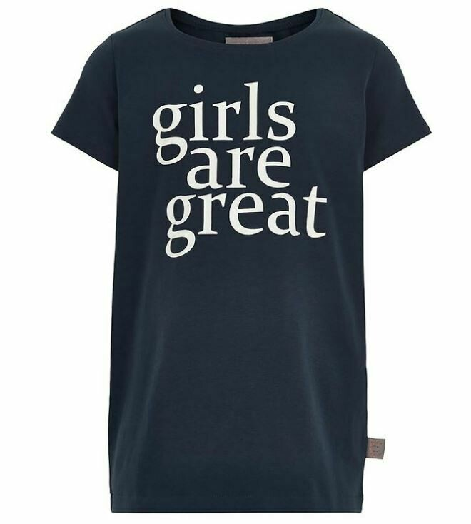 Creamie Girls Are Great T-Shirt 1620