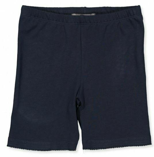 Creamie Navy Short 1718