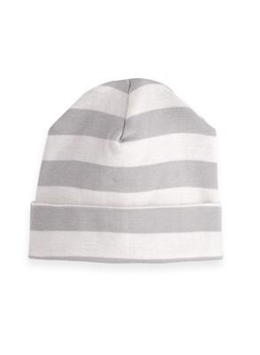 Tesa Babe Grey Stripe Hat