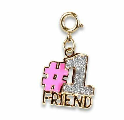 Charm It #1 Friend Charm 1400