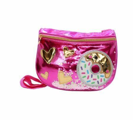 Charm It Crossbody Bag- Sweets