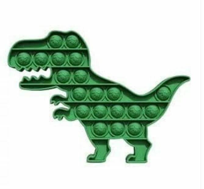 Fidget Toy - Dinosaur