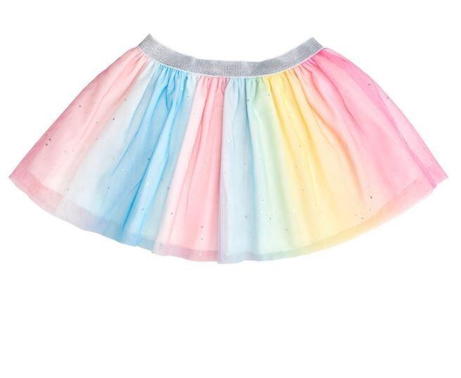 Sweet Wink Rainbow Sprinkle TuTu
