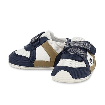 Mayoral Baby Boy Sport Blue Training Shoes 9449