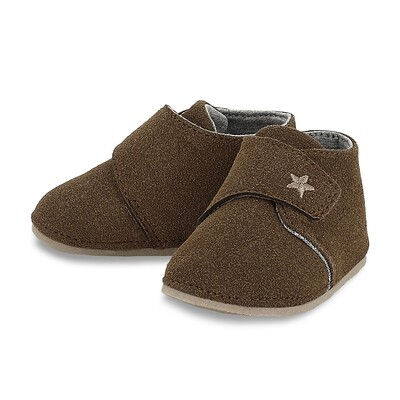 Mayoral Baby Boy Mink Shoes 9446