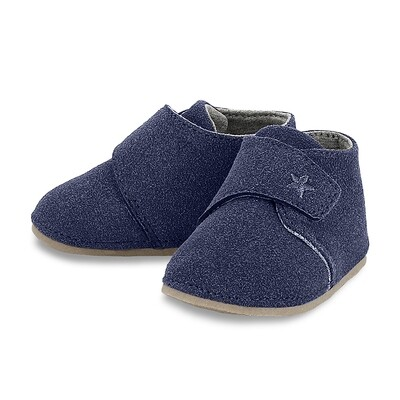 Mayoral Baby Boy Navy Shoes 9446