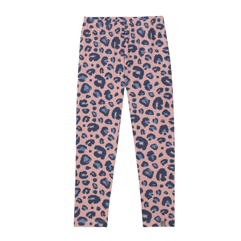 DeuxParDeux Girls Animal Pink Leggings I61